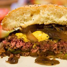 Arlington, VA: Ray's Hell Burger | Food & Wine