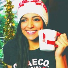 The Holidays R here<3