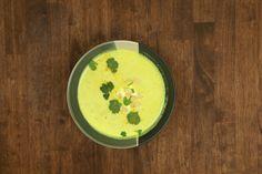 Dr. Gundry's Lemon Chicken Kale Soup Recipe Kale Soup Recipes, Basil Pesto Recipes, Pumpkin Recipes, Leek And Cauliflower Soup, Vegan Cauliflower, Leek Soup, Lentil Soup, Healthy Recipes On A Budget