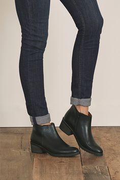 933541753d2 87 Best Chelsea boots images in 2017 | Ankle Boots, Black Boots ...