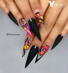 World-beauty.us The best new Polish colors and trends plus gel manicures, ombre nails ,and nail art ideas to try. Get tips on how to give yourself a manicure Dope Nails, Bling Nails, My Nails, Best Acrylic Nails, Acrylic Nail Designs, Nail Art Designs, Fabulous Nails, Gorgeous Nails, Pretty Nails