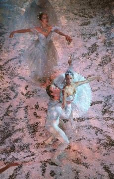 """Onetime dancer and author of """"Bunheads"""" Sophie Flack, who performed """"The Nutcracker"""" in Boston and New York, recalls the mishaps and the magic. Professional Dancers, In Boston, Perspective, Disney Characters, Fictional Characters, Curtain Call, Performing Arts, Pretty"""