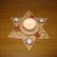 Image result for vánoční keramika pro děti