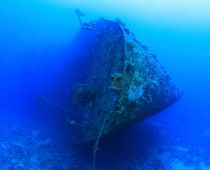 Red Sea Wrecks: MV Salem Express