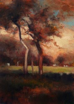 Image result for george inness tonalist paintings