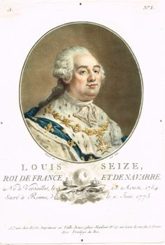 Roi Louis, Louis Xiv, Versailles, Louis Seize, French Royalty, Bourbon, French History, French Revolution, Blue Bloods
