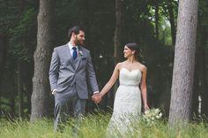 Country Club Weddings: Megan & Mike | Indianwood Golf & Country Club, MI - http://www.diyweddingsmag.com/country-club-weddings-megan-mike-indianwood-golf-country-club-mi/