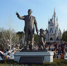 Tokyo Disneyland Park