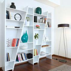 Creative bookcase