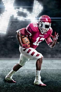 Temple University Football #owlnation