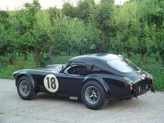 Weird Cars, Cool Cars, Sports Car Racing, Race Cars, Shelby Daytona, Cobra Replica, 427 Cobra, Carroll Shelby, Classic Cars