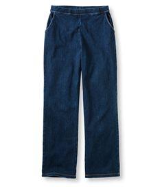 Perfect Fit Cotton Pants