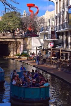 Make touring the River Walk with Go Rio Cruises part of your plans when you visit San Antonio. Visit San Antonio, San Antonio River, River Walk, Boat Tours, Cruises, Touring, Rio, National Parks, Texas