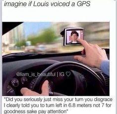 I need this in my life<< Someone please get this to GPS people. I would laugh so hard hahahahaXD