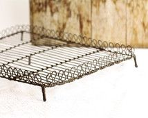 Wire Cooling Rack | 18 Best Wire Cooling Racks Images Cooling Racks Wire Art Wire Work