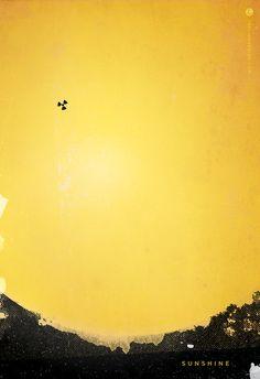Sunshine. My favourite Danny Boyle film. Please do more genre pics!