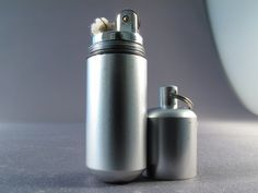 Peanut lighter, cost effective, waterproof fire starter. Perfect for the keychain. #EDC £2.99