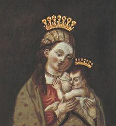 Vergine del Patrocinio, Faenza, Emilia -Romagna