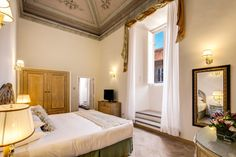 Eitch Borromini Palazzo Pamphilj - Rome