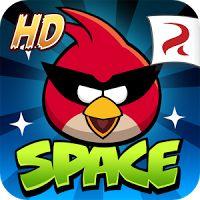 Angry Birds Space HD 2.2.10 APK  MOD  arcade games