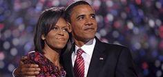 Barack And Michelle Obama We | Barack And Michelle Obama