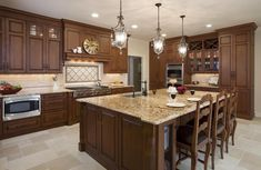 Kitchen Designs –Guidelines to Design your Kitchen on Your Own