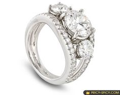 I don't usually like the large stone type ring...but the design of this is just perfection...
