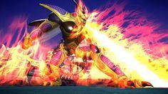 Dragon Ball Z: Battle of Z by PlayStation.Blog, via Flickr