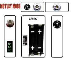 12 Best Box Mod Diy Kits images in 2017 | Diy kits, Box, Kit Okl T W P C Box Mod Wiring Diagram on