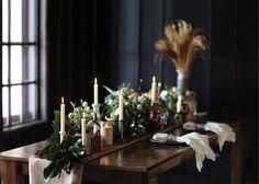Heritage Revival: Scandinavian Wedding Inspiration | Minnesota Bride Magazine  #rockmywinterwedding @Rock My Wedding