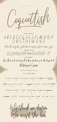 35 Best Calligraphy✒ images
