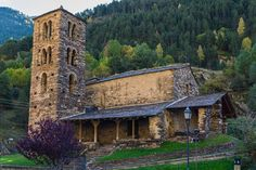 10 Places in Andorra That Look Like They've Been Taken Out Of Fairy Tales