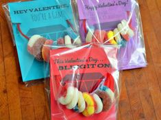 Easy Handmade Valentine's Day Crafts