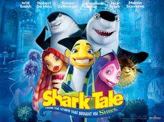 Shark Tale FULL MOVIE Streaming Online in Video Quality Renee Zellweger, Martin Scorsese, Jack Black, Angelina Jolie, Tim Burton Animation, Robert Niro, Will Smith, Shark Tale, Shark Tail Movie