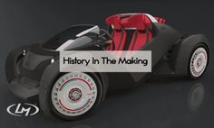 World's First 3D-Printed Car, House & Village