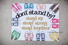 bully prevention posters - - Yahoo Image Search Results