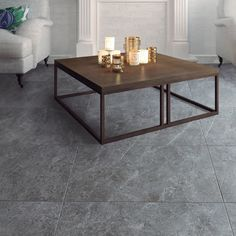 12 best Stylish Large Floor Tiles images on Pinterest | Porcelain ...