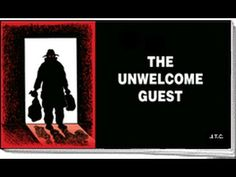 THE UNWELCOME GUEST, Jack Chick Tract - YouTube