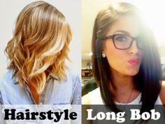 cabelo long bob 2015 6