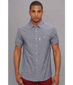 Marc Ecko Cut & Sew Chester S/S Shirt