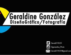 "Check out new work on my @Behance portfolio: ""Tarjeta de Presentación Fotografica"" http://be.net/gallery/51099271/Tarjeta-de-Presentacion-Fotografica"