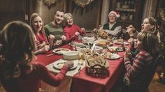 Happy Mondays: Christmas is about the family and goodwill to all Christmas On A Budget, Family Christmas, Christmas Time, Xmas, Christmas Ideas, How To Introduce Yourself, Make It Yourself, Dinner On A Budget, Age