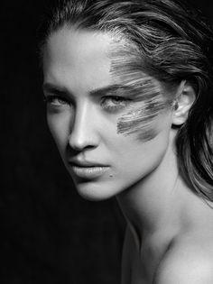 Ksenia - A Beautiful Mess IV by Michael Woloszynowicz on 500px