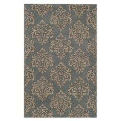 I pinned this Naya Rug from the Damask event at Joss and Main!