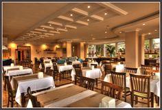 Restaurants  Alanya