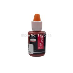 1pcs ink 10ML 9134 KISS ME Tattoo Ink Pigment Professional Permanent Makeup Ink Supply Set For Eyebrow Lip Make up Tattoo Kit