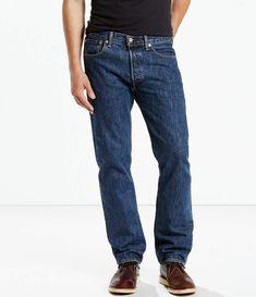 Levis 501 Big and Tall OriginalFit Jeans Jeans Fit, Big & Tall Jeans, Sperrys Men, Denim Jacket Men, American Eagle Men, Levis 501, Mens Big And Tall, Under Armour Men, Adidas Men