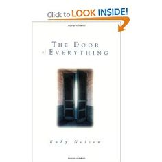 If there was only one book ever...this would be it.  The Door of Everything.