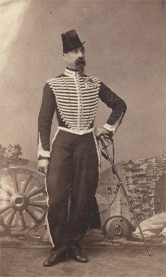 Garde Impériale,imperial guard, cavalerie