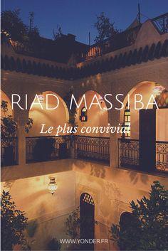Marrakech en 5 riads : nos meilleures adresses - Visit Morocco, Morocco Travel, Travel Around The World, Around The Worlds, Morocco Itinerary, Riad Marrakech, Moroccan Design, Moroccan Decor, Road Trip